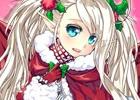 聖痕のエルドラド、「PVPトーナメントシステム」実装&イベント「Blessing of winter -雪の女王-」第2週開始
