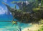 レイダーズ、ゲームの世界観がわかるスクリーンショットとコンセプトアート公開