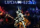 ソウル・オブ・ジ・アルティメット・ネイション、最強武具「エリート3.0」&新フィールド・新ミッションが登場する「UPDATE EP2-7」 実装
