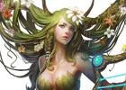 カオス ヒーローズ オンライン、森の巫女「メイリール」が登場!今までの常識を覆す「リバースヒーローアバター」も