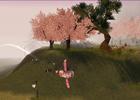 マビノギ、イベント専用新規MAP「恋咲島」実装!記念イベント実施や冬の女王クリスタルなども販売開始