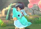 ぎごしょくマスター、新たに「青い鳥乗り物福袋」「神兵着せ替え福袋」が登場!蝙蝠をイメージした黒いマスクも