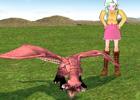 マビノギ、かわいい「ベビードラゴン」がゲットできる「ドラゴン育成イベント」実施!「シャマラの変身箱第10弾」も販売開始