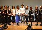 日本先行アップデート「忍者」も発表されたマビノギ9周年オフラインイベント「ファンタジーLive」が開催