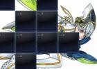 スカーレットブレイド、「緊急指令!エネルギーボックスを集めよ!イベント」などが開催!桂正和氏描き下ろしのエルカナのパズルも実装