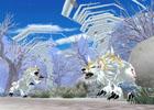 「タルタロス:リバース」新しい村「デオ領主城」やチャレンジミッション「【上級】氷龍の巣」の実装を含む大型アップデートが実施