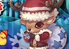 「チョコナイト」にて「クリスマスイベント」&「ダンジョン獲得シルバー2倍イベント」が開催!装備交換システムも実装