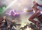 「クロスファイア」10種の新武器が登場!「2015年福袋ガチャ」販売開始!新モード「Super Soldier TD」も実装