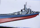 「World of Warships」米国艦船を解説する開発者日記 第4弾が公開―クローズドβテストでは未公開の艦船の姿も!