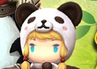 「ダンジョンストライカー」パンダをモチーフにした幻想キューブ&大正ロマンなアバターキューブが登場!