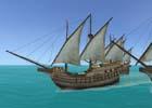 「大航海時代 Online」新拡張パック「Age of Revolution」の新システム「地方艦隊」「組合」を紹介するワールドガイド第4弾が公開!