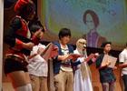 「テイルズウィーバー」今年もクイズ大会は大盛り上がり!「灰と幻想のグリムガル」とのタイアップやアップデート情報も公開された「オルランヌ公国祭2016」をレポート