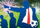 「FOOTBALL DAY」サービス開始から2周年を記念したイベントが多数開催!