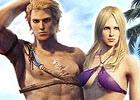 「ドラゴンズドグマ オンライン」レスタニアの夏を満喫しよう!魅惑の水着装備が販売開始