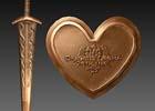 「ドラゴンズドグマ オンライン」斬れ味なめらかなバレンタイン限定武器がボックストレジャーズロットに登場!