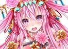 「ランブルバースト」イベント「恋の祭典・バレンタイン」が開催!恋する乙女の「本命パック」も発売