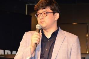 キム・ヨンソク氏