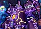 「星界神話 -ASTRAL TALE-」最大レベル90の融合素材が手に入るダンジョンの実装が決定!ハロウィン衣装アバターも登場