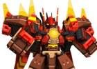 「鋼鉄戦記C21」真の姿を開放した新12英雄ロボ「エレ・アポリオン」&EN支援特化ロボ「メディカレスト・ヴィガ―」が登場!