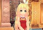 「幻想神域 -Cross to Fate-」獲得経験値が2倍になる「ミオラ掲示板イベント」が開催!カードバトルの拡張アップデートも