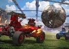 「CROSSOUT」にて特別な車両を使用して戦う初のサッカーバトル「スチールチャンピオンシップ」が開催!