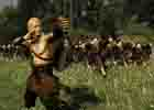 「Total War: ARENA」ガリア人の自由のために戦いローマ軍を撃滅した英雄「アンビオリクス」が登場!