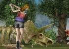 「ショットオンライン」恐竜時代をモチーフとした新コース「ダイナパーク」が登場!