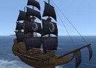 「大航海時代 Online」新拡張パック「Lost Memories」ワールドガイド第3回が公開!新クエストや新しい船を紹介