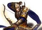 「大皇帝」弓矢を操る新武将・張任が登場!イベント「群雄の頂」が開催