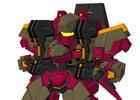 「鋼鉄戦記C21」炎の竜巻で群れを巻き込む「ウィンドリンクス FT」と武装変更が可能な「プレデトバイツ AH」が登場!