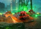 PC版「World of Tanks」にてハロウィーンイベント「闇の戦線」が開催!ミッションをクリアして特別スタイルをゲット
