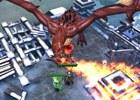 新作ブラウザMMORPG「ドラゴンリベンジ」の正式サービスがスタート!開始記念キャンペーンも開催