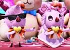 「ファンタシースターオンライン2」バレンタインイベント&ACスクラッチが配信!PSZ10週年記念コラボも
