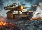 「War Thunder」次期大型アップデート1.87が発表!地上車両にランクVII追加で戦いは現代戦へ突入