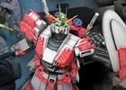 「機動戦士ガンダムオンライン」にナラティブガンダム C装備やシナンジュ・スタイン(Wバズーカ装備)が追加!