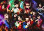 「マジカミ」GANG PARADEが歌う主題歌・挿入歌が6月19日に配信!本日よりiTunesでプレオーダー開始