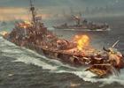 「World of Warships」ポストアポカリプスの世界で戦うバトルロワイアルモード「過酷戦」が実装!