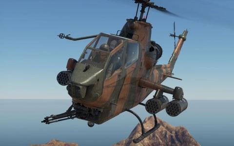 「War Thunder」アップデート1.99でイタリア王立海軍や日本ヘリコプターツリーの導入が決定!